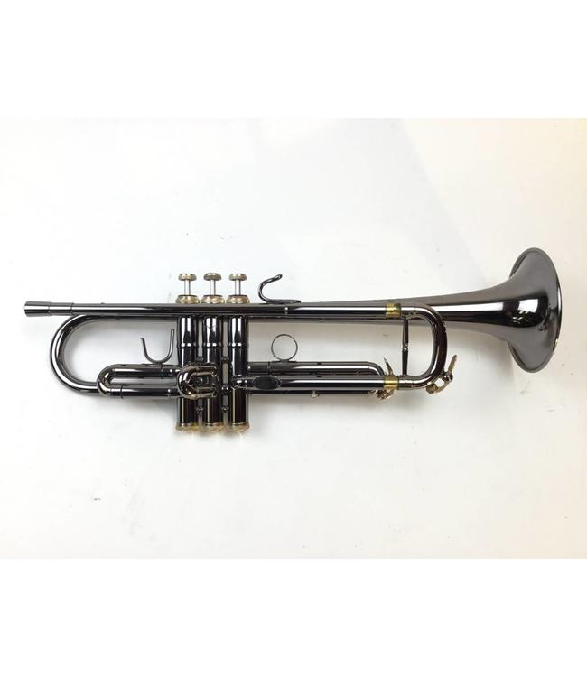 """Cannonball Used Cannonball 725 """"Stone Series"""" Bb trumpet"""