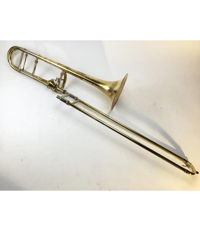 Courtois Used Courtois AC420BTR Bb/F Tenor Trombone