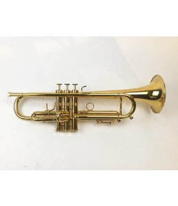 """Wild Thing Used Flip Oakes """"Wild Thing"""" Bb trumpet"""