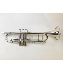 Stomvi Used Stomvi Elite Bb Trumpet