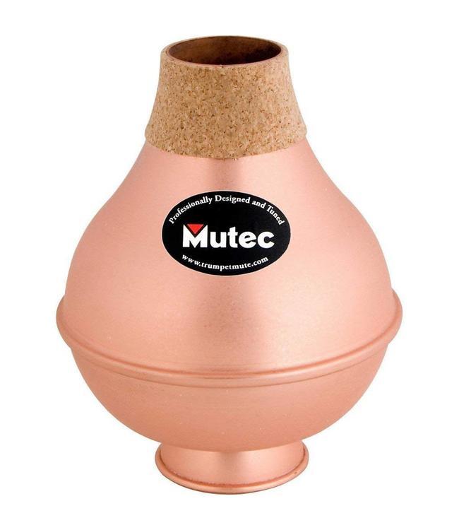 Mutec Mutec Bubble Style Wah Wah Mute All Cooper