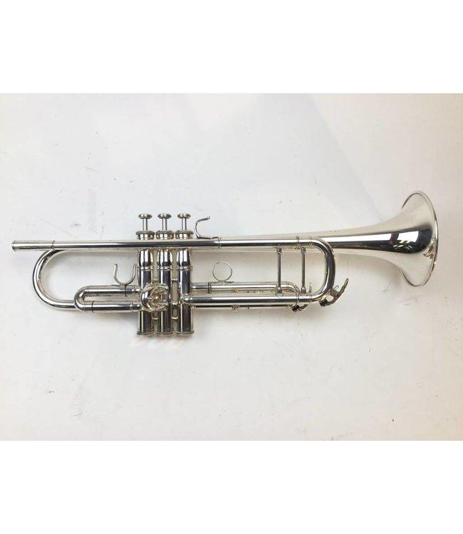 Yamaha Used Yamaha Bb Trumpet YTR8335US