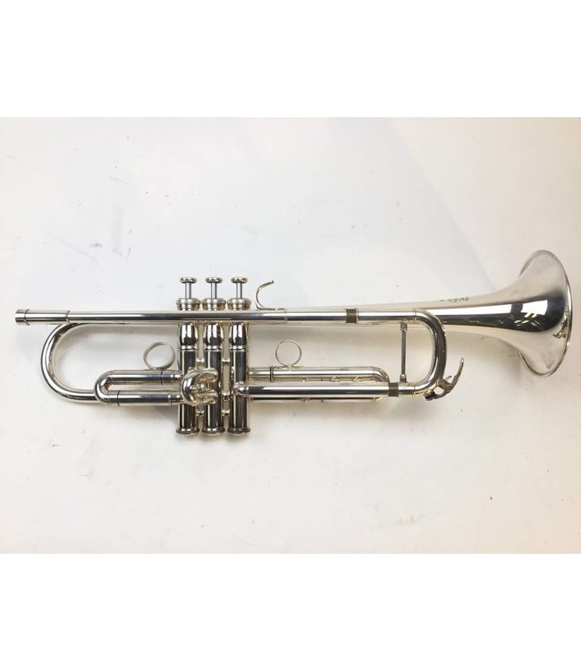 Yamaha Used Yamaha YTR-8335RGS (Gen 1) Bb trumpet
