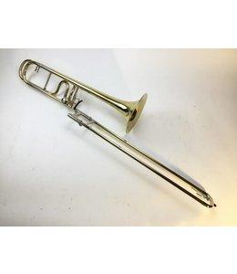 Rath Used Rath R400 Bb/F Tenor Trombone