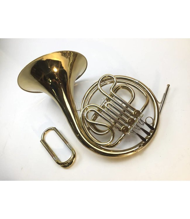 Olds Used Olds Single French horn F/Eb