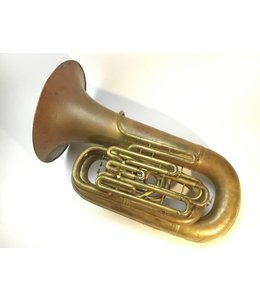 Conn Used Conn BBb tuba