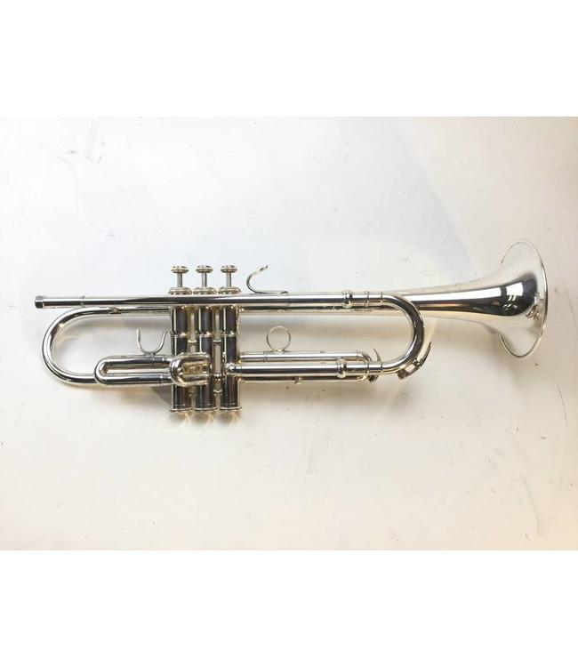Cannonball Used Cannonball model 42 Bb trumpet