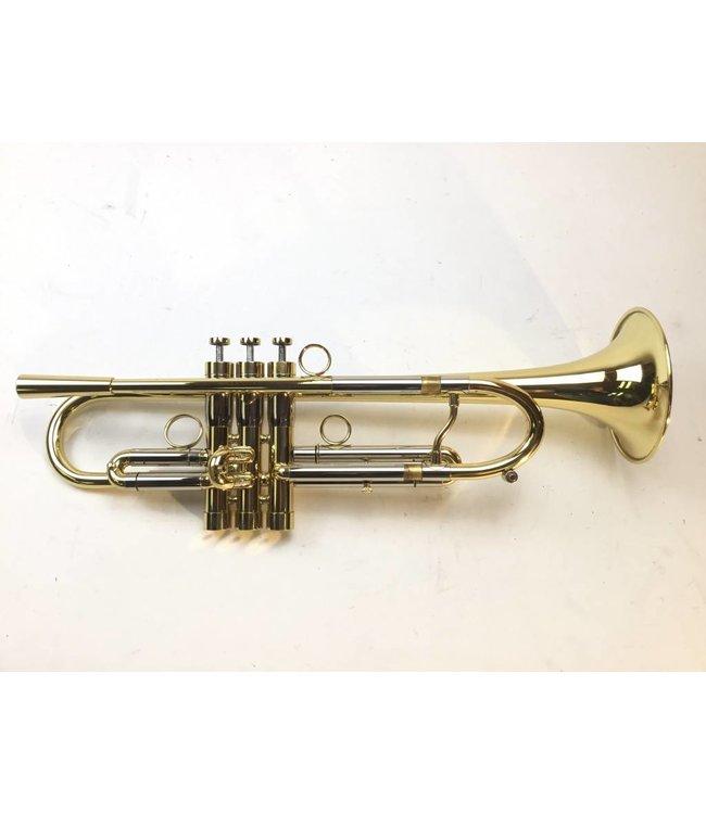 Brasspire Used Brasspire 713 Bb trumpet