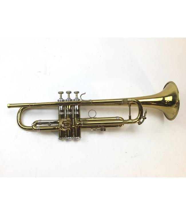 Bach Used Bach New York Model 7 Bb Trumpet