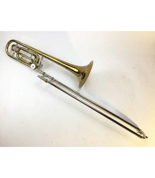 Bach Used Bach LT36B Bb/F Tenor Trombone
