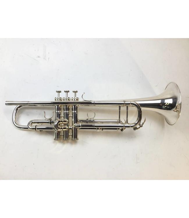 Calicchio Used Calicchio 3/9 Bb trumpet