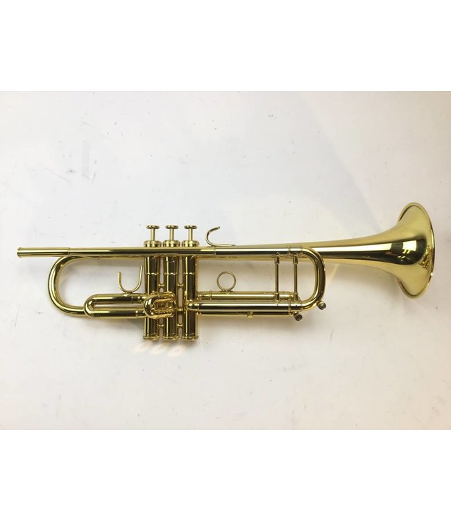 Scodwell Used Scodwell Standard Bb trumpet