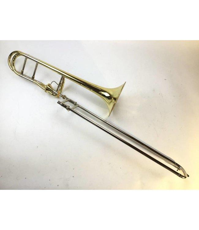 Bach Used Bach LT42T Bb/F Tenor Trombone
