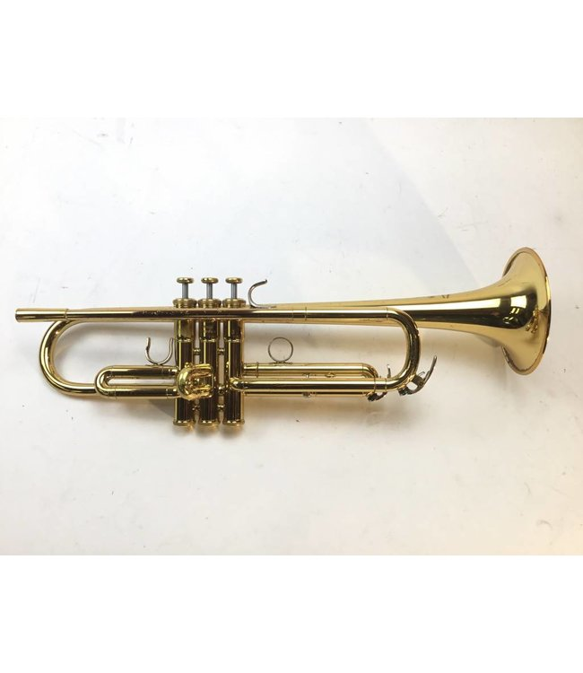 Yamaha Used Yamaha YTR-8310Z Bb trumpet