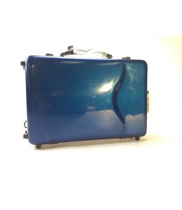 Eastman Used Eastman Double Clarinet Case Blue