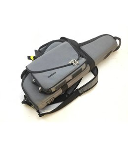 Soundwear Used Soundwear Performer Alto Sax case- Grey