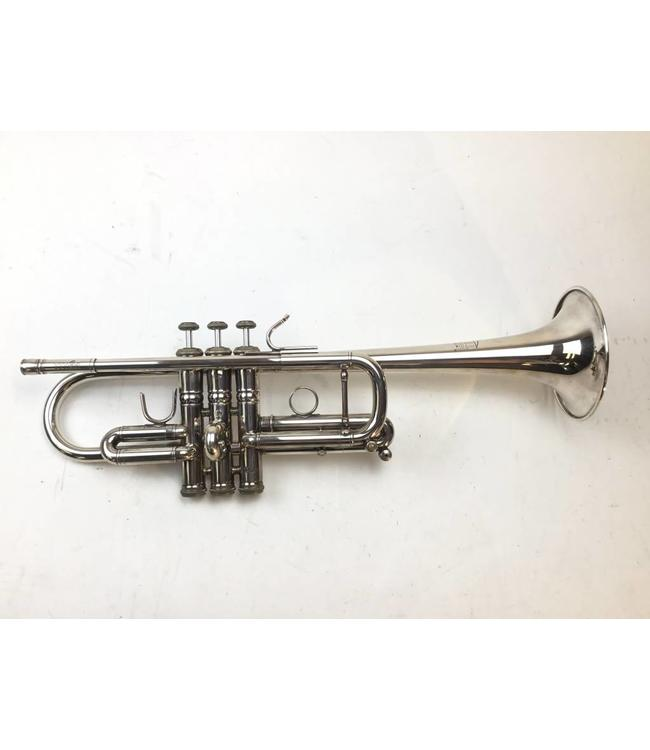 Stomvi Used Stomvi Titan C Trumpet