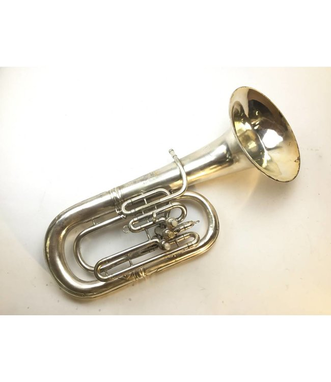 King Used King Baritone
