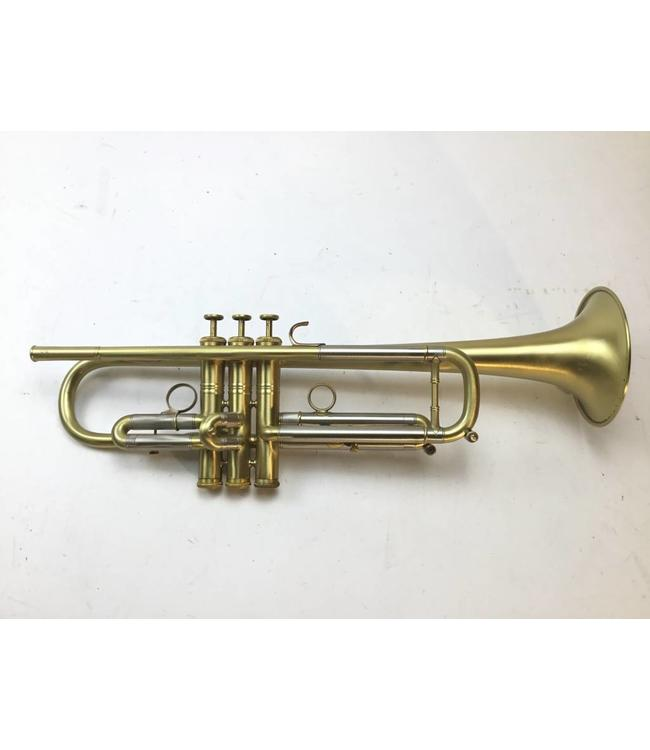 Kanstul Used Kanstul WB Bb Trumpet