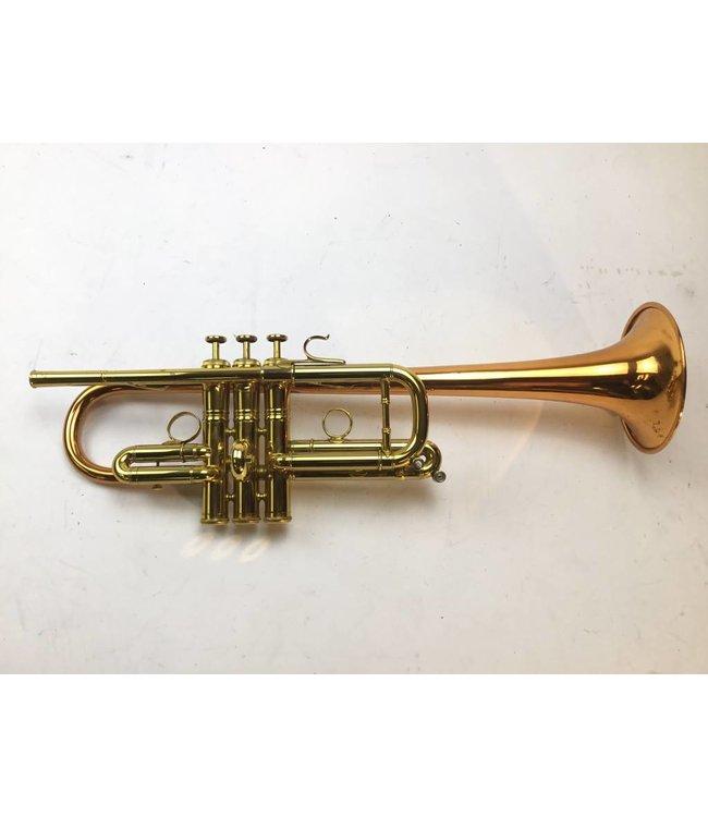 Kanstul Used Kanstul 1510 C Trumpet
