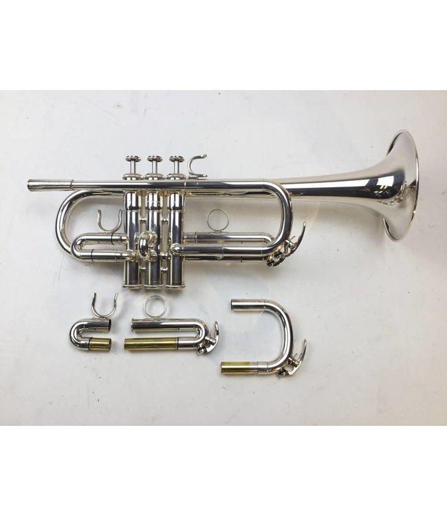 Yamaha Used Yamaha YTR-6610S Eb/D Trumpet