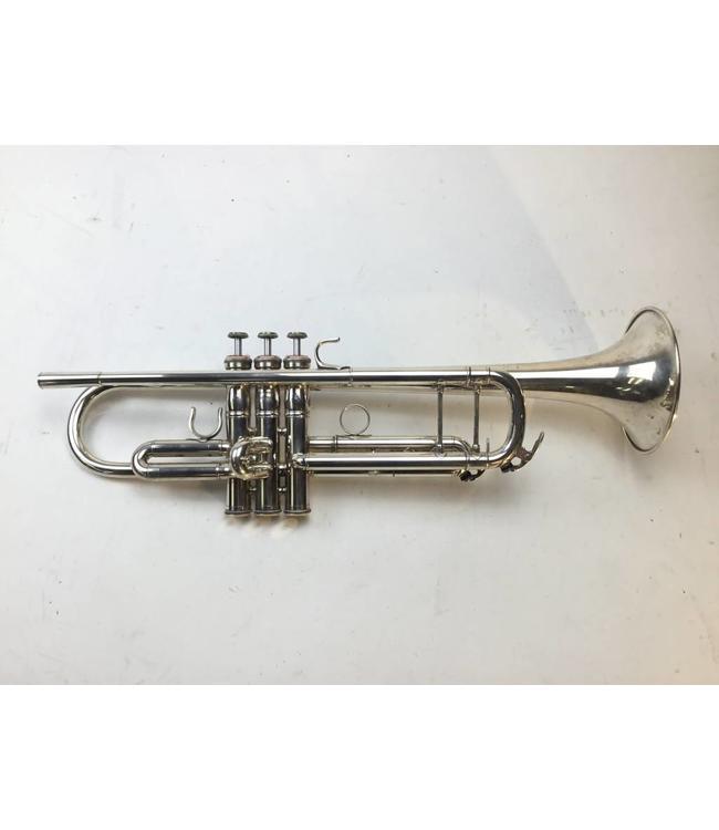 Yamaha Used Yamaha YTR-8335HS Bb Trumpet