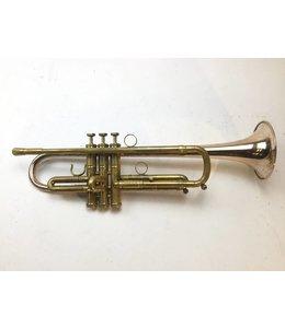 Warburton Used Warburton model 33T Bb Trumpet
