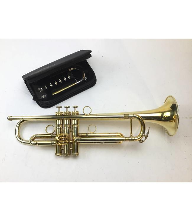 Conn Used Conn Vintage One Bb Trumpet