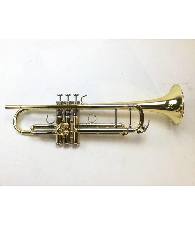 Yamaha Used Yamaha YTR-8335 Xeno (Gen 1) Bb trumpet