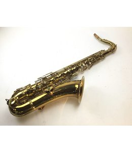 Conn Used Conn Chu Berry Tenor Saxophone