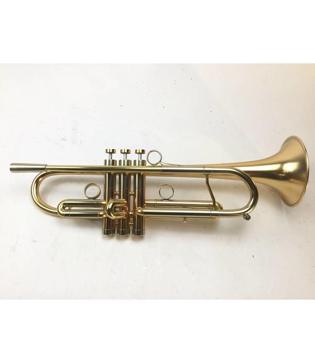 Adams Used Adam A4LT Bb trumpet