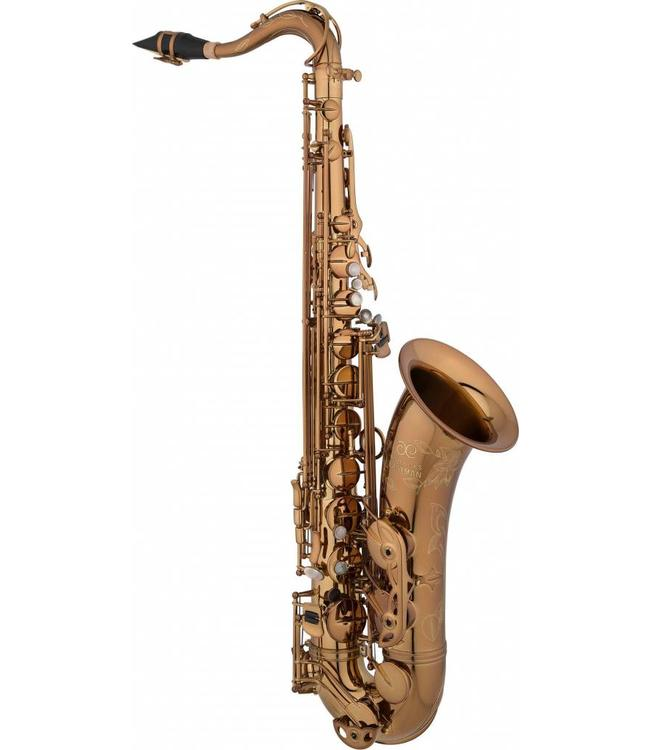 Eastman Eastman ETS640 Bb Tenor Saxophone in Vintage Lacquer