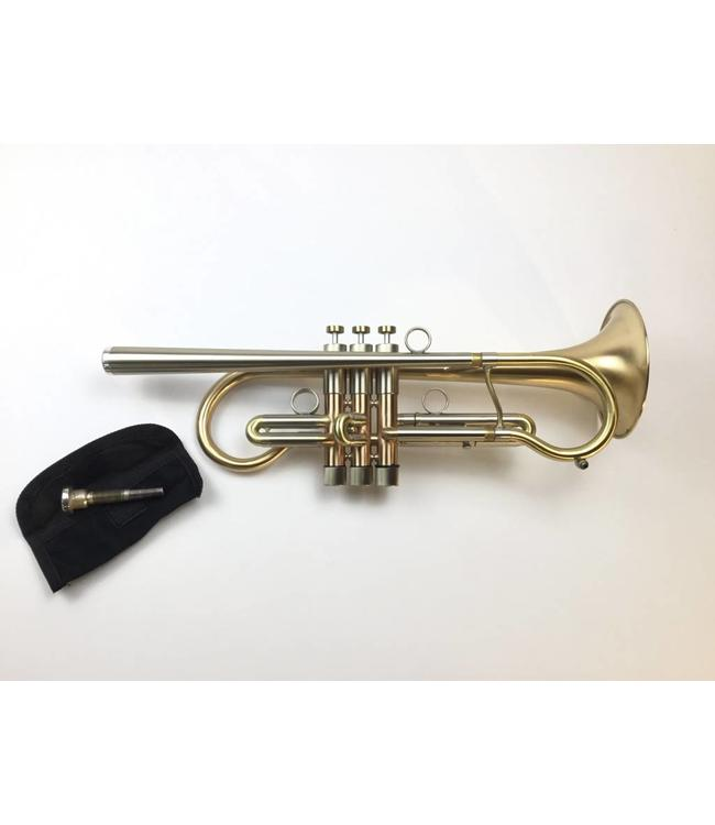 Adams Used Adams A8 Bb trumpet