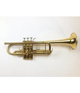 Yamaha Used Yamaha YTR-6445II Malone Conversion C Trumpet