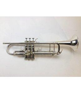 Yamaha Used Yamaha YTR-8335G Bb trumpet