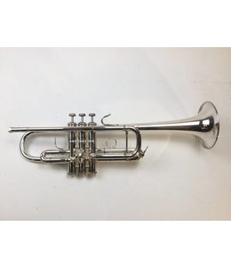 Bach Used Bach 239GH C trumpet