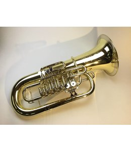 Meinl Weston Used Meinl Weston F Tuba 46SLZ