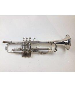 "Benge Used Benge ""USA"" 3X Bb Trumpet"