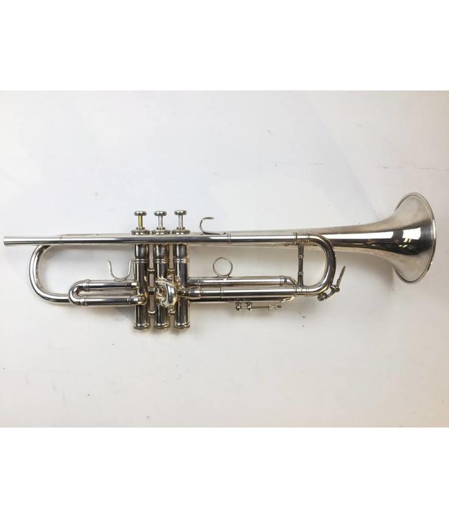 Benge Used Benge (Los Angeles) 3X Bb Trumpet