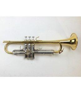 Bach Used Bach Spada Conversion Bb Trumpet