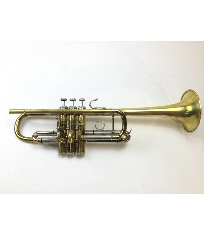 Bach Used Bach 239 C Trumpet