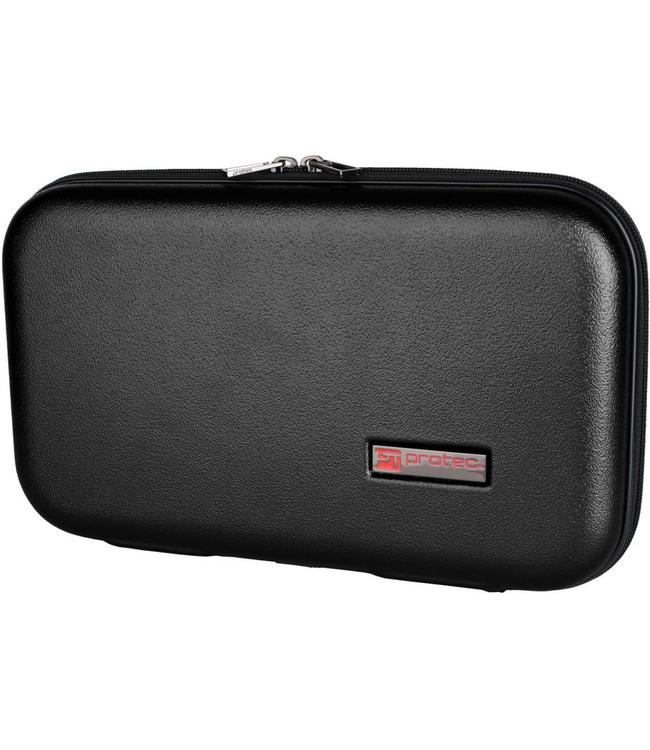 Protec Protec Oboe Micro ZIP Case – ABS Shell Protection
