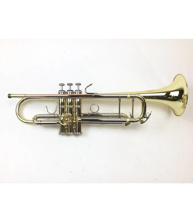 Dillon Music Used/Demo Dillon Student Bb Trumpet
