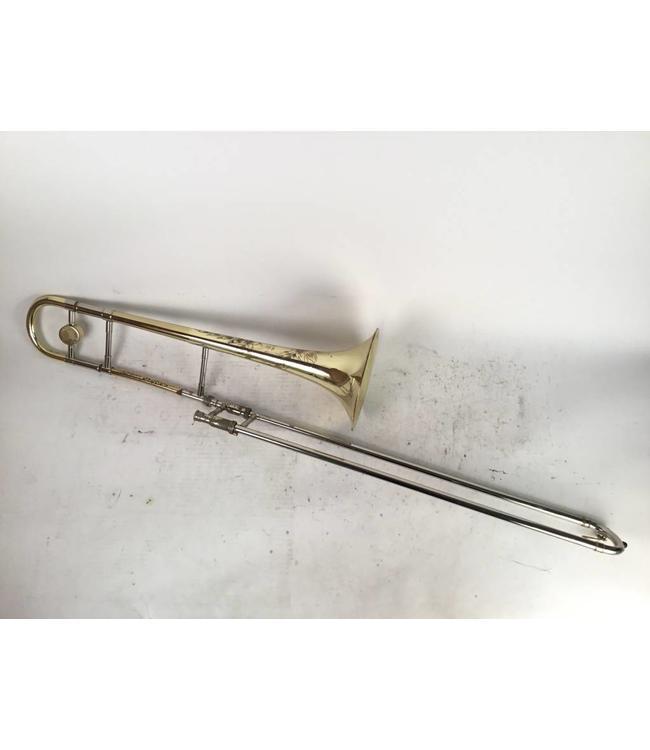 Shires Used Shires Bb Tenor Trombone
