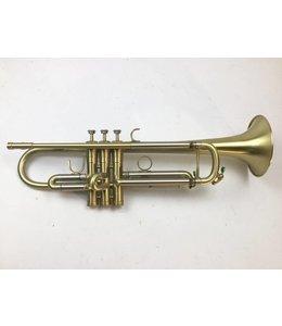 Selmer Paris Used Selmer 80J Bb Trumpet
