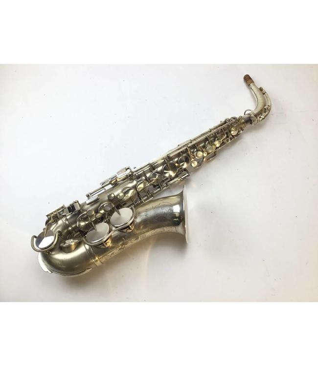 King Used King Voll-True II Alto Sax