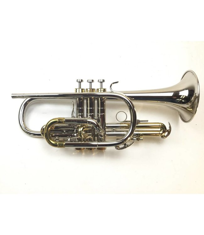 Conn Used Conn Connstellation 38A Bb Cornet