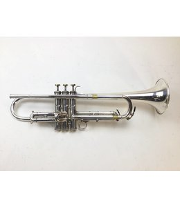 Callet Used Callet SIMA Bb Trumpet