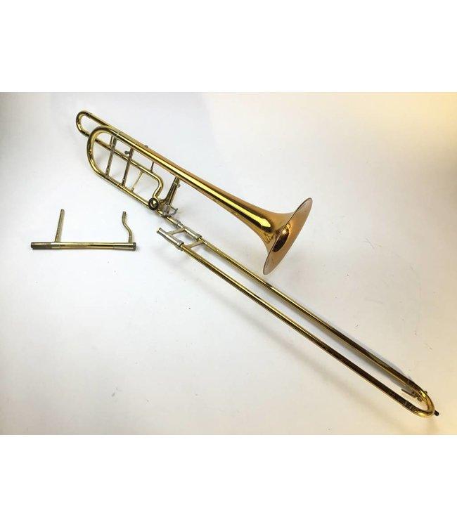 Benge Used Benge 190 Bb/F Tenor Trombone