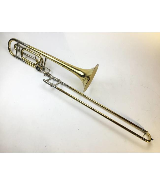 Bach Used Bach 36B Bb/F Tenor Trombone